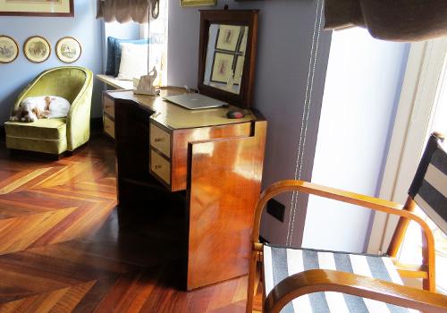 Interni appartamento a milano for Corso design interni milano