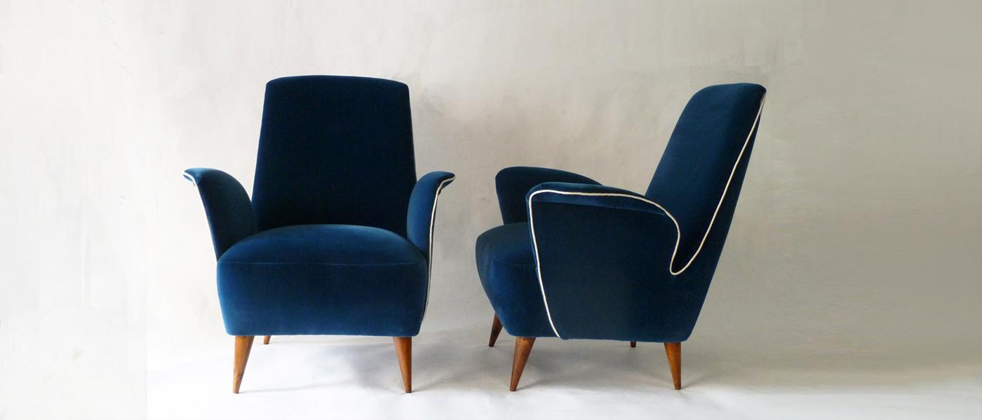 Tavolini for Tavolini anni 50