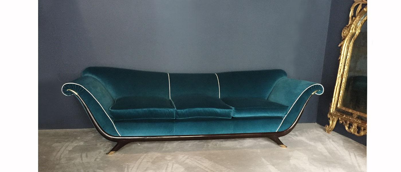 Archive 50 S Sofa