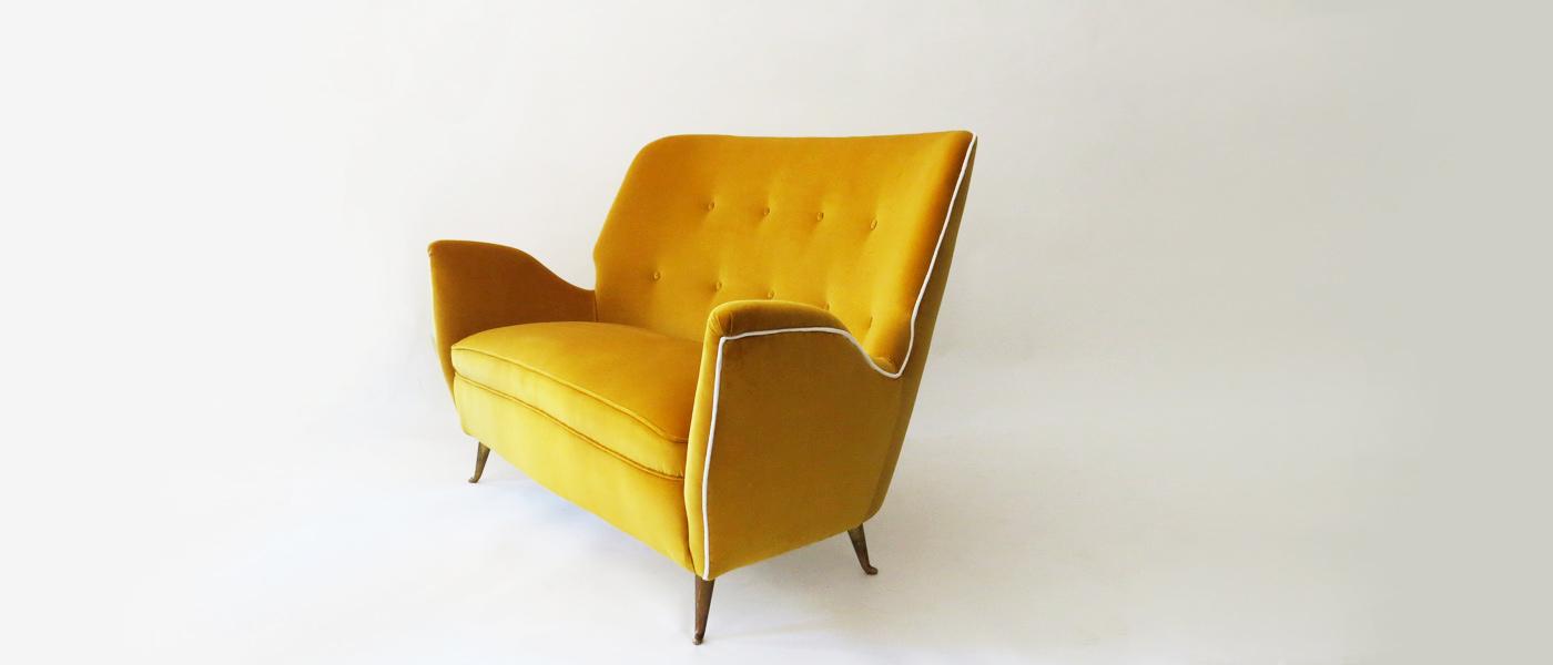Archivio divano anni 39 50 - Divano anni 30 ...
