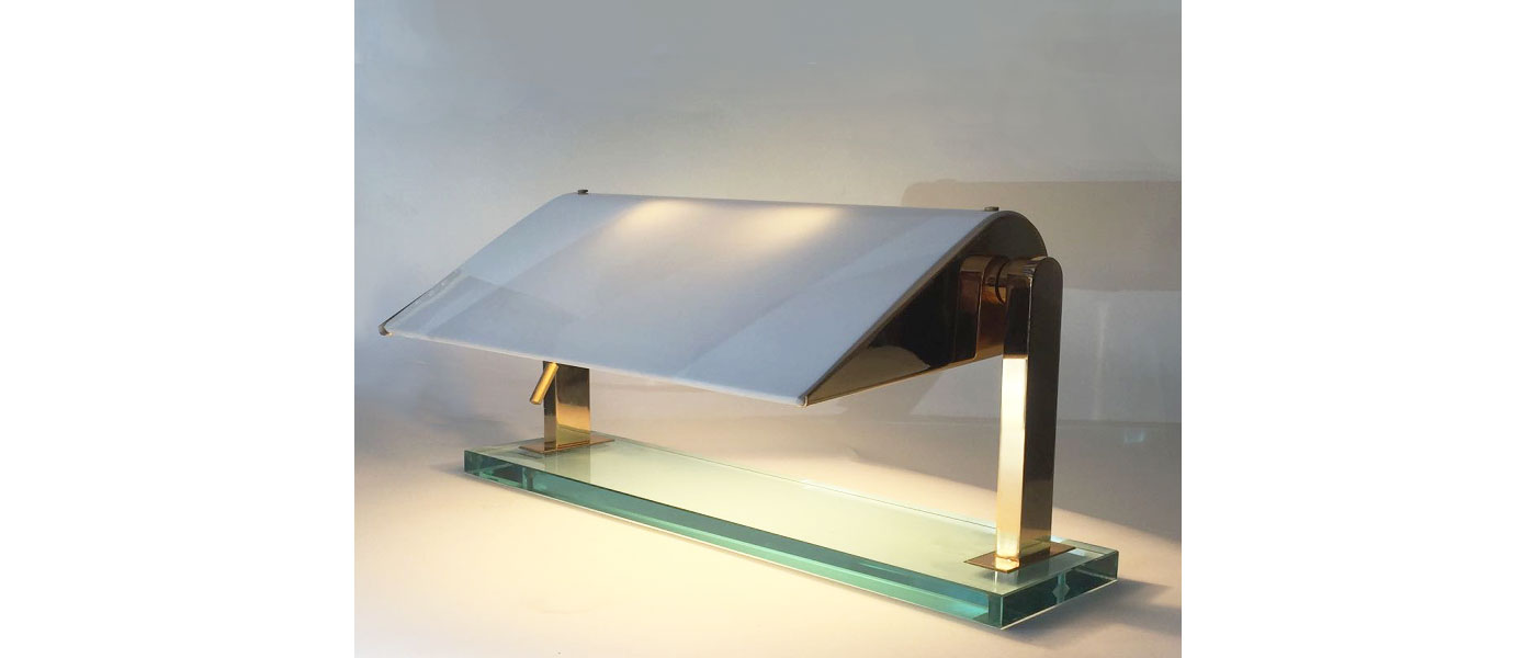 Archivio Lampada Anni 30