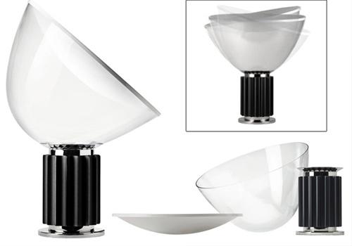 Archivio lampada taccia - Tavolo castiglioni ...