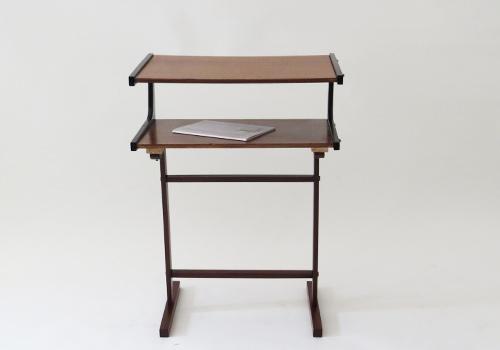 Tavoli tavolini piccola etagere anni 50 for Tavolini anni 50